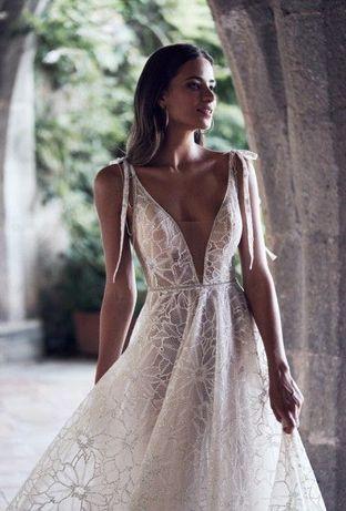 Свадебное платье от crystal