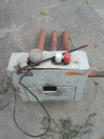 Газовая автоматика Пламя-1
