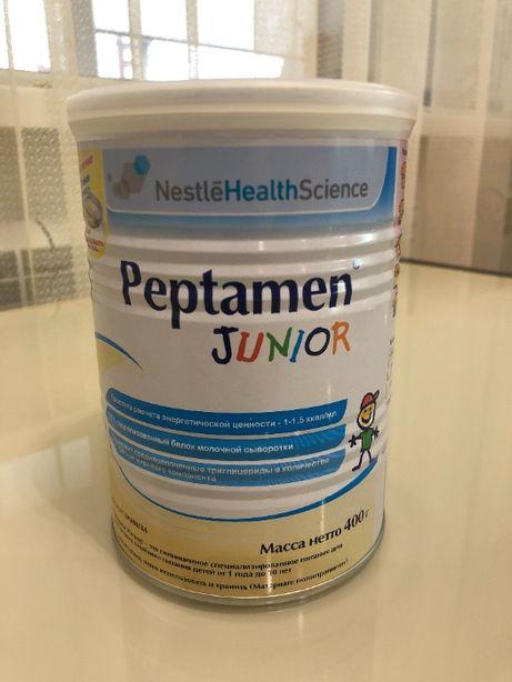 Смесь Nestle Peptamen Junior 400г