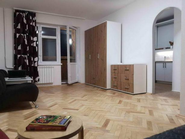 Предлагается 1-комнатная после ремонта метро Оболонь