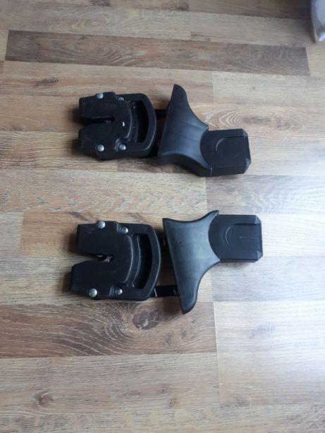 Adaptery do wózka Anex Sport