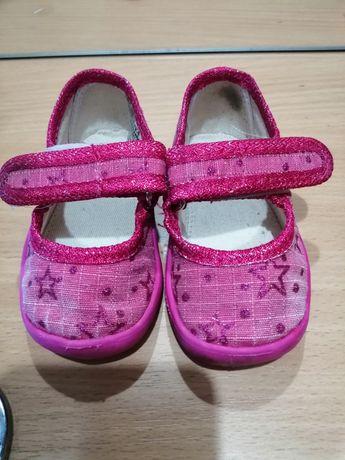 Продам туфелькі 19 розміру