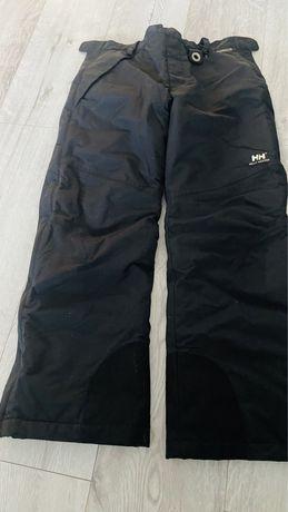 Spodnie narciarskie Hely Hansen 152