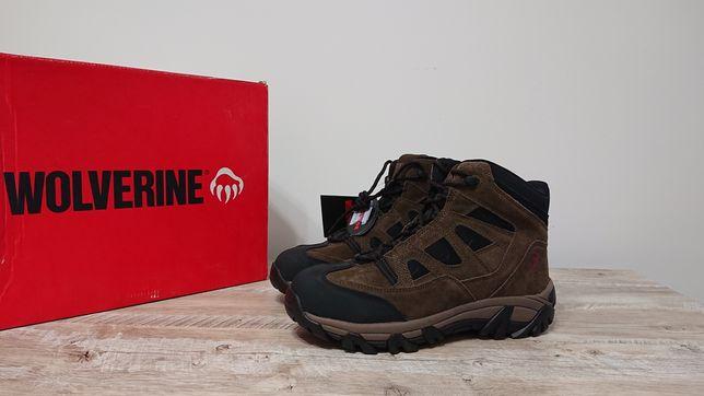 Трекинговые ботинки Wolverine (как Lowa или Mammut) wo2385