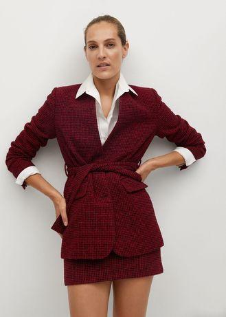 Mango Пиджак, блейзер, костюм, юбка