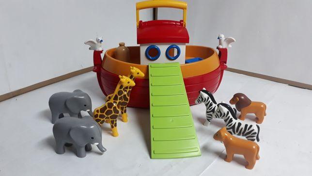 Playmobil arka Noego