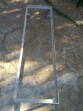 Подставка под фермерскую клетку для шиншилл