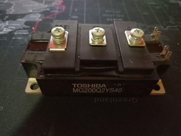 Toshiba MG200Q2YS40