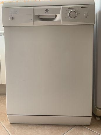 Máquina de lavar louça Balay