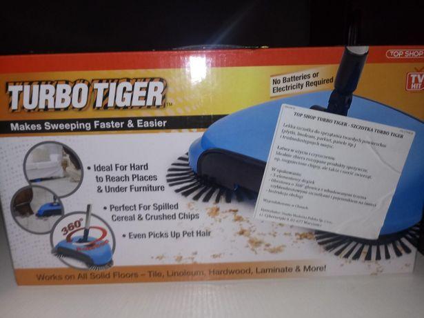 Szczotka tutbo tiget