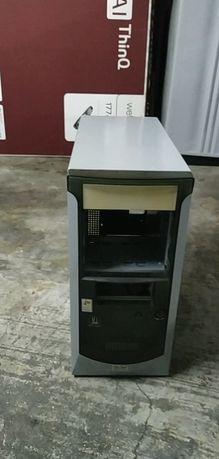 Caixa de PC City Desk