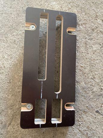 Шаблон для установки межкомнатных дверей