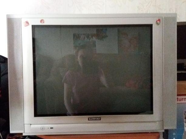 Телевизор Rainford