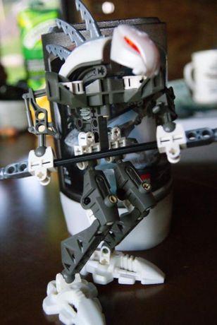 Lego Bionicle, stan idealny!