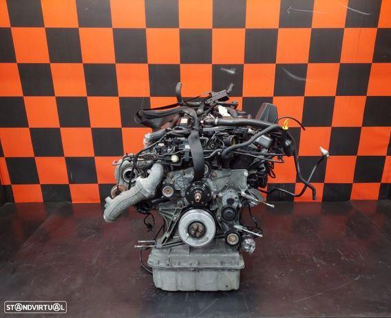Motor para PEÇAS _ Mercedes Sprinter 906 316 CDI 14´