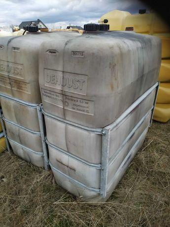 Zbiornik 1500l na ropę olej paliwo wodę baniak szambo deszczówkę płyn