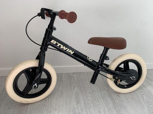 "Rowerek biegowy Run Ride 520 Cruiser 10"" rower jak nowy 2-4 lata"