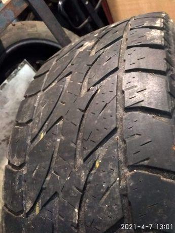 265\65 R17 Bridgestone Dueler б\у