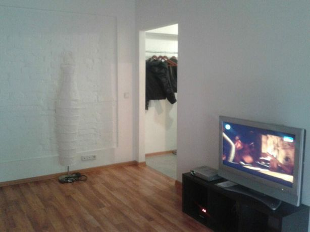 Сдам 3 комнатную квартиру в Соломенском районе