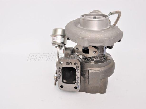 Turbosprężarka Deutz 1258/988/0049, 1258/970/0049