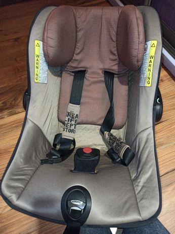 Автомобильное Детское кресло от 0 до года.