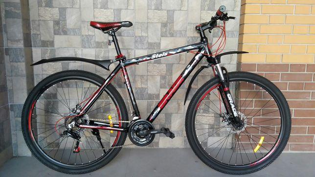 """Новый алюминиевый горный велосипед Найнер 29"""" колеса рама 21"""""""
