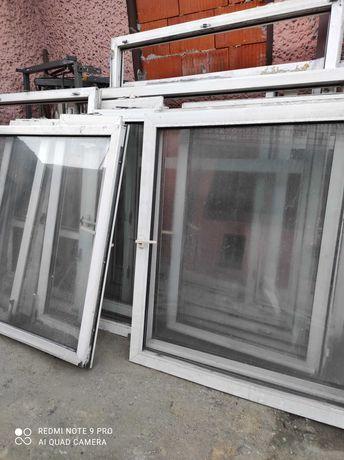 Oddam stare okna