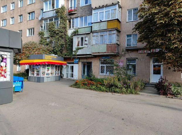 Здам приміщення фасад Зарічанська