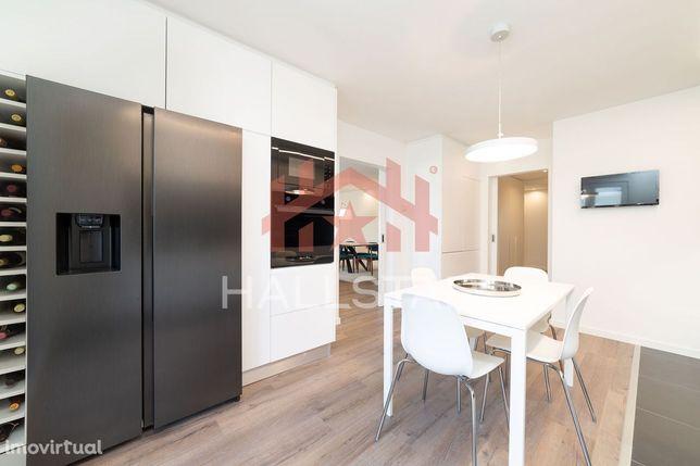 Apartamento T3 / Novo / Piso Radiante / Garagem Fechada / Arrendamento