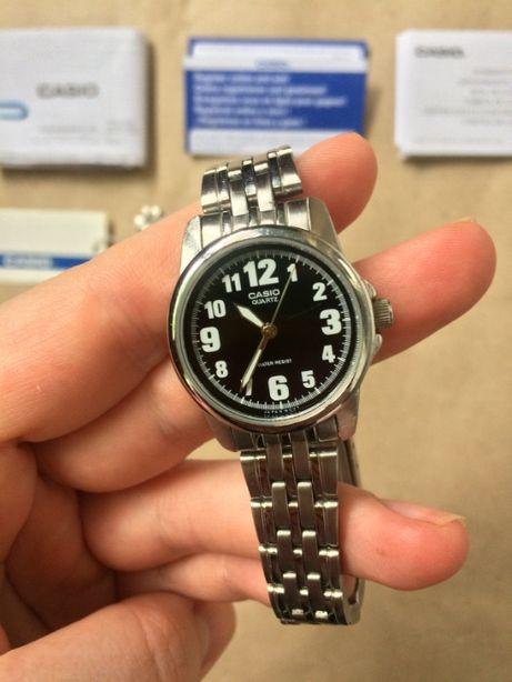 Оригінальний наручний годинник CASIO, часы, наручные часы