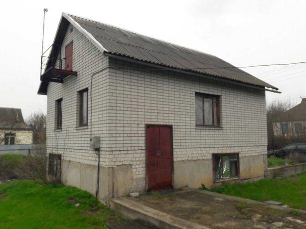 Жилой дом, 2-х этажный, район Спасского. Супер цена. Без комиссии
