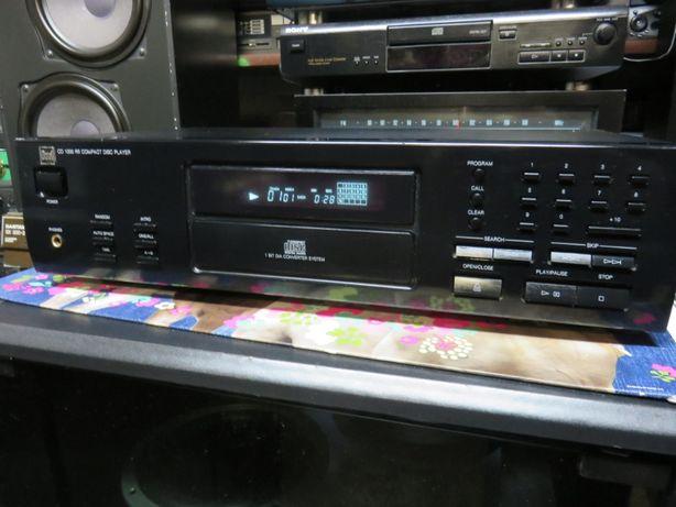 CD Dual 1000RS