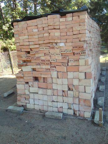 Sprzedam cegły