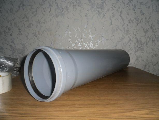Отвод труба уголок