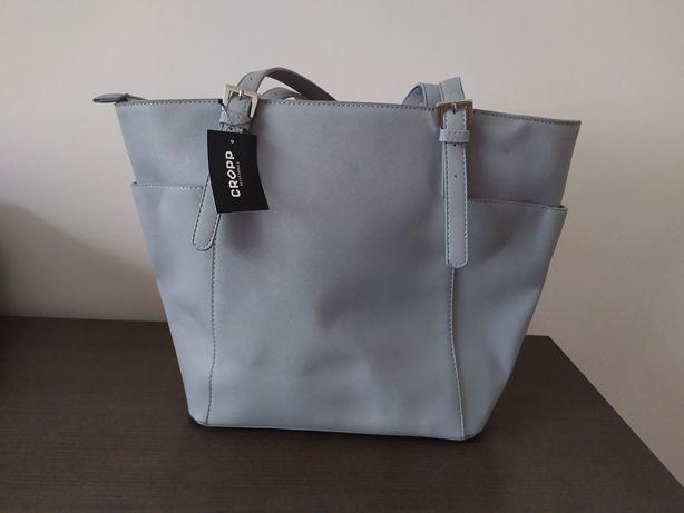Cropp shopper bag nowa