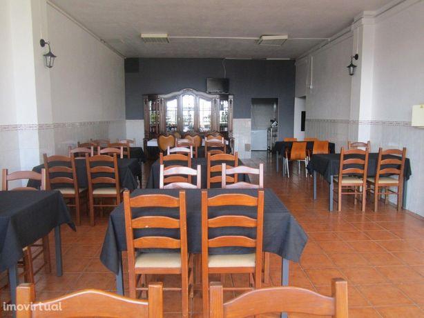 Restaurante  Trespasse em São João da Madeira,São João da Madeira