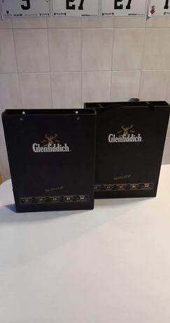 Skrzyneczka na alkohol Glenfiddich