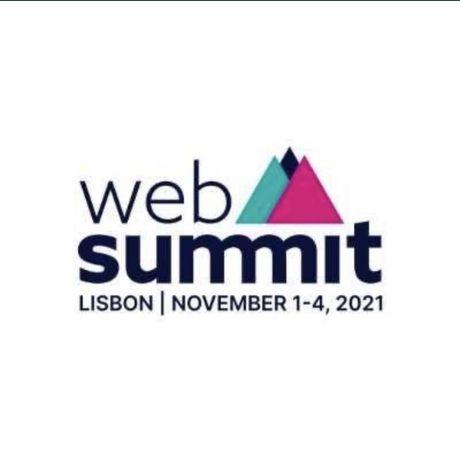 Билеты web summit 1-4 november