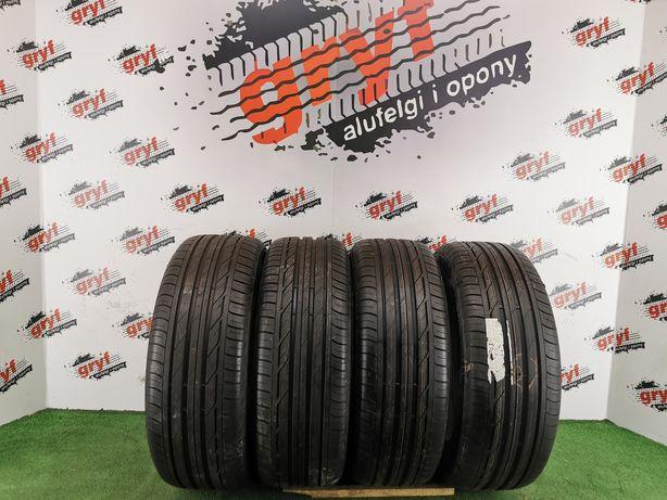 Opony Bridgestone Turanza 225/55/17 nowe