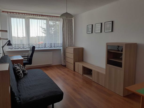 Mieszkanie - kawalerka 27 m2 - Azory ul. Pużaka -wynajmie właściciel
