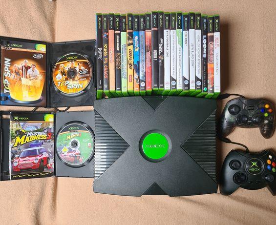 Xbox Classic zestaw