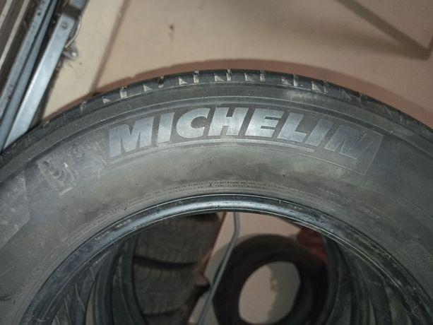 Opony Michelin 205 65 r16