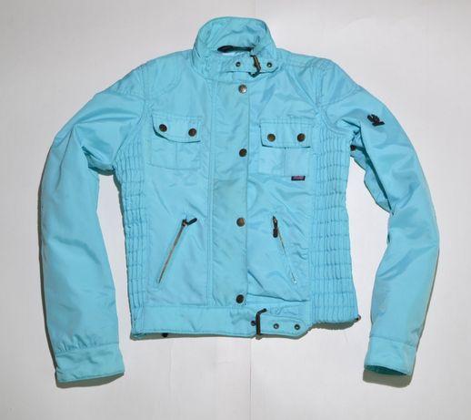 Куртка, косуха Belstaff Gold Gangast Jacket