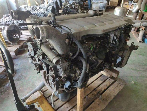 Двигатель d2066lf31 MAN