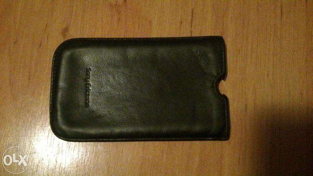 Oryginalne etui - wsuwka do Sony Ericsson Xperia X10 (używane)