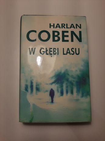 "Coben ""W głębi lasu"""