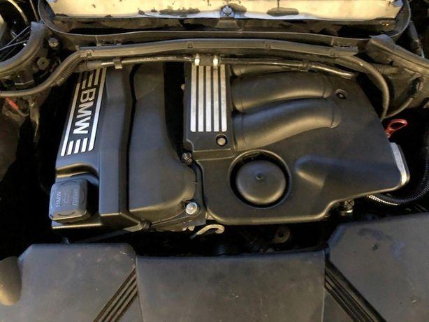 Skrzynia Biegów Automatyczna BMW 3 E46 COUPE 1.8 CI benzyna