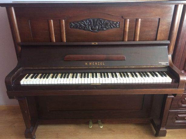Pianino W.Menzel