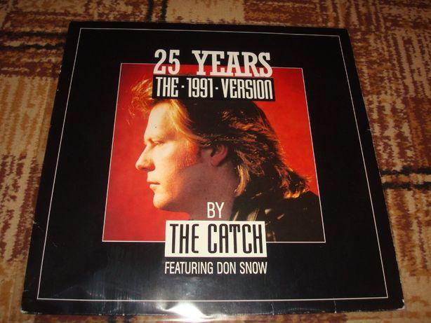Płyty winylowe The Catch-25 Years-Maxi