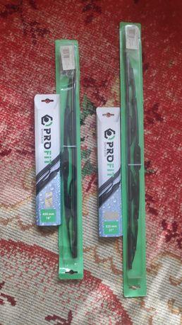 Щетки стеклоочистителя каркасные ProFIT 450mm/18 525mm/21